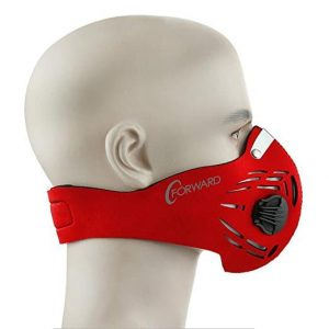 b484f7eb63eb Dustproof Mask with Activated Carbon Filtration